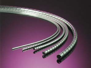 Spira-Shield Wire Shielding