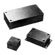 Blank EMI Enclosures
