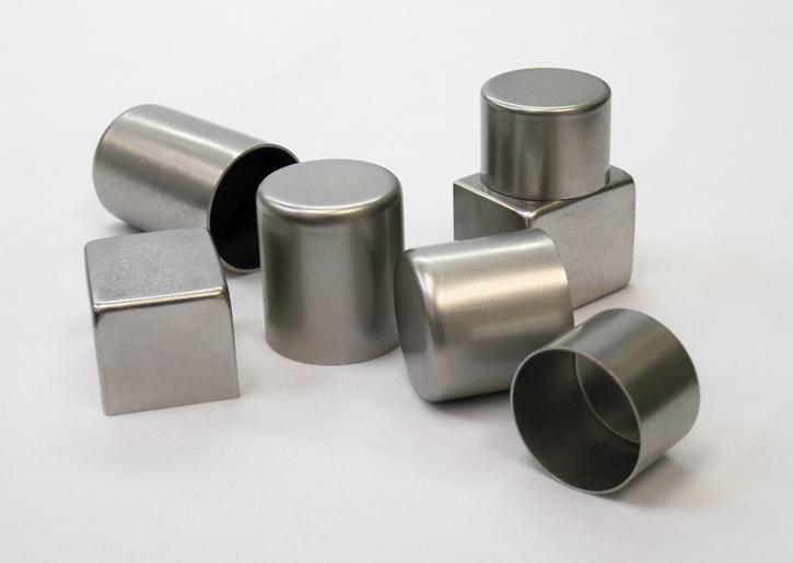 Mu METAL Shielding Cans