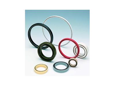 EMI Shielded O-Rings
