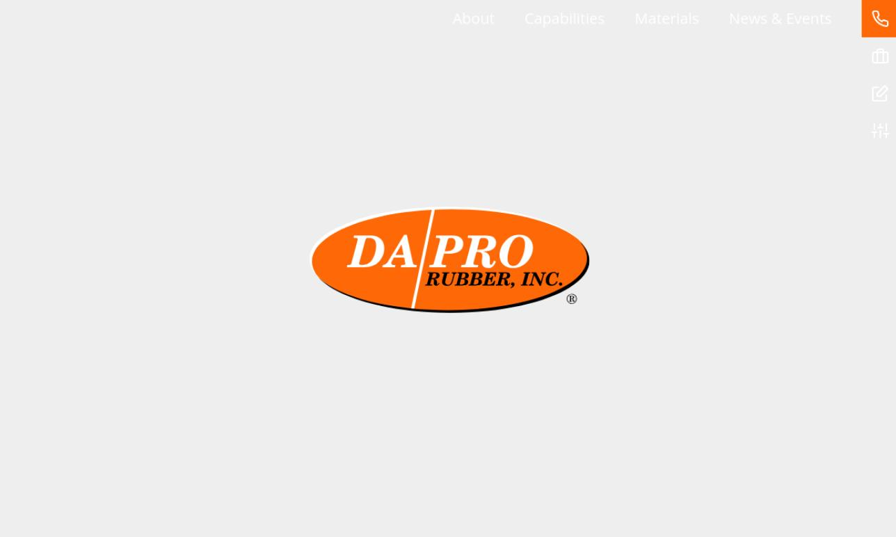 Da/Pro Rubber, Inc.