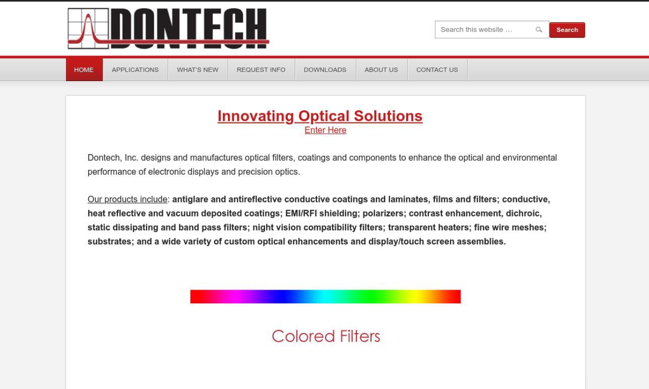 Dontech, Inc.