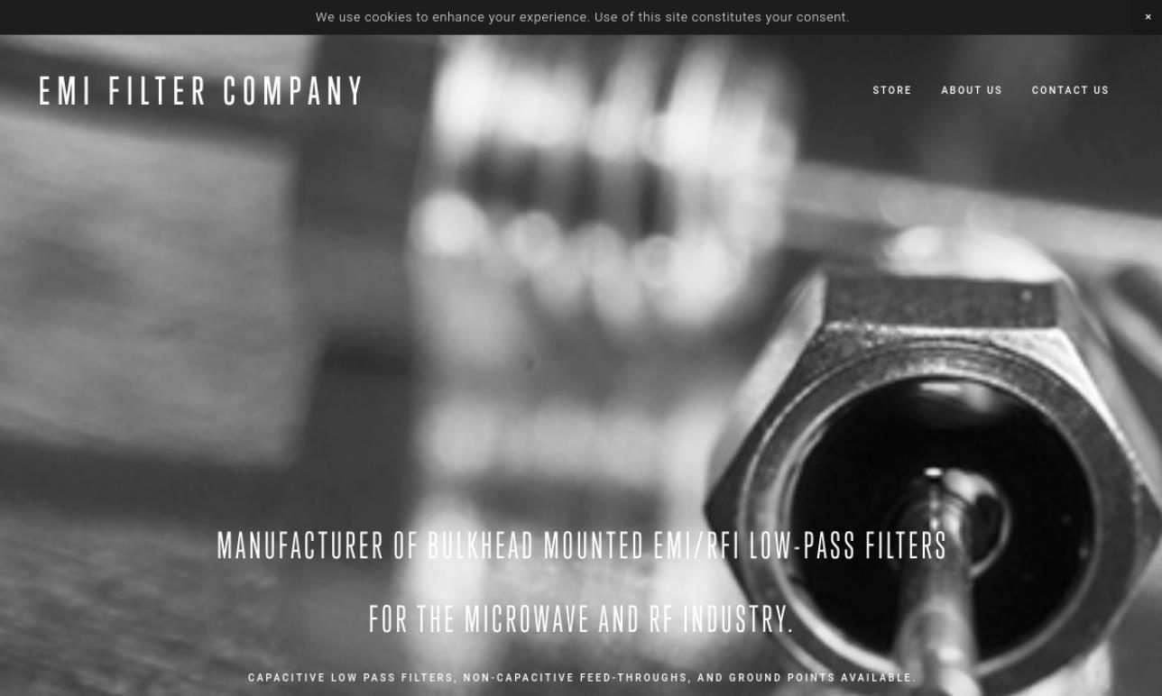 EMI Filter Company