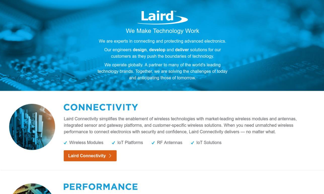 Laird Technologies