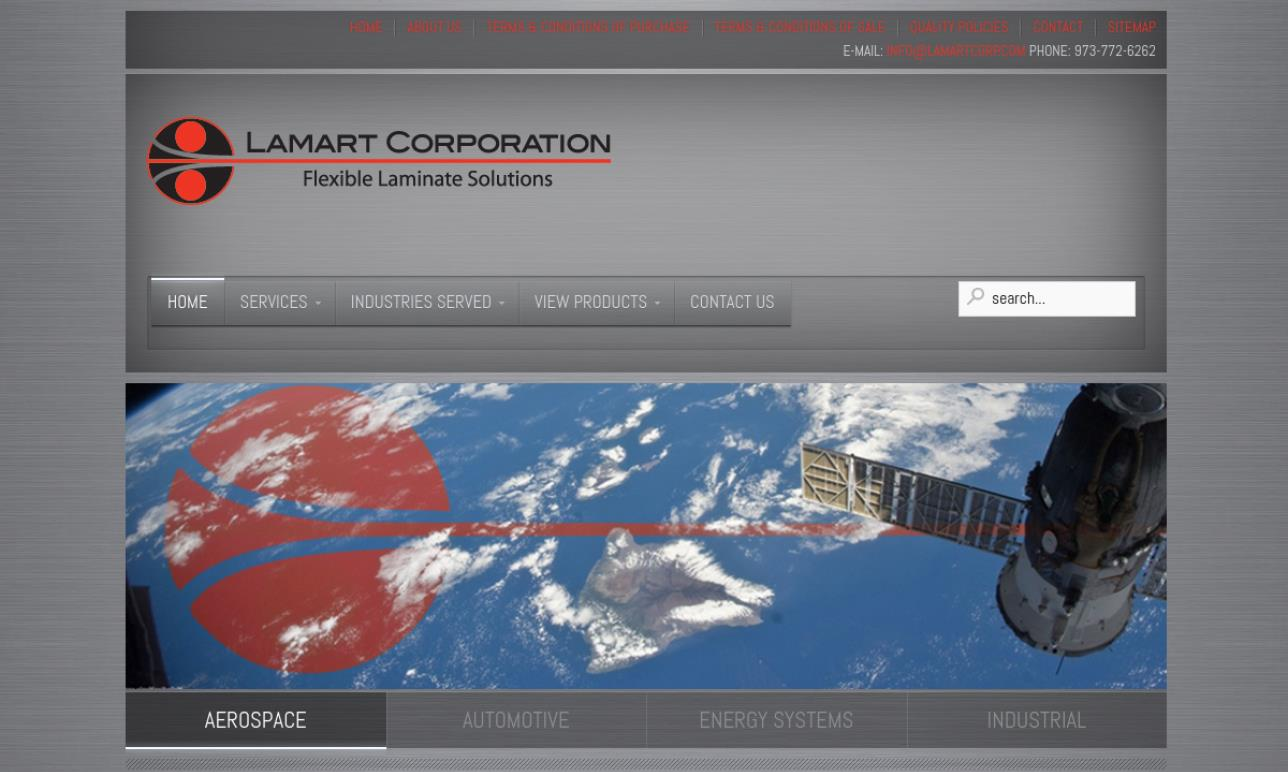 Lamart Corporation