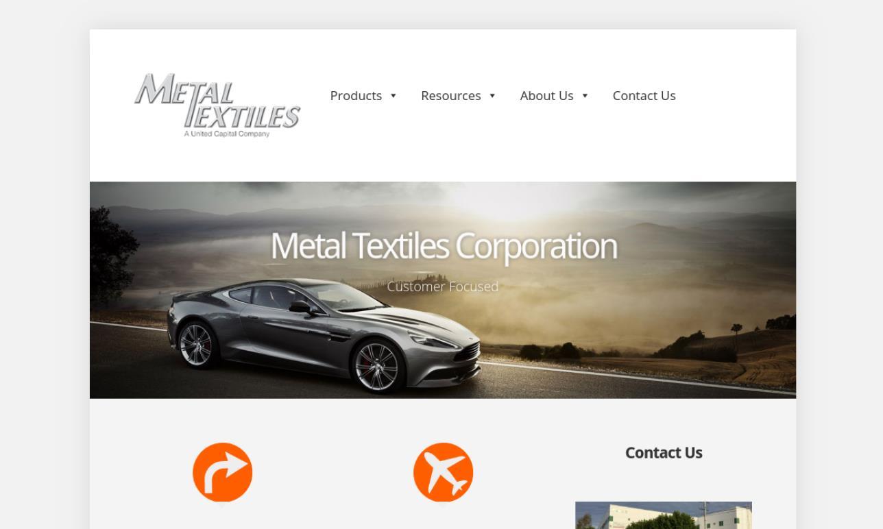 Metex Corporation