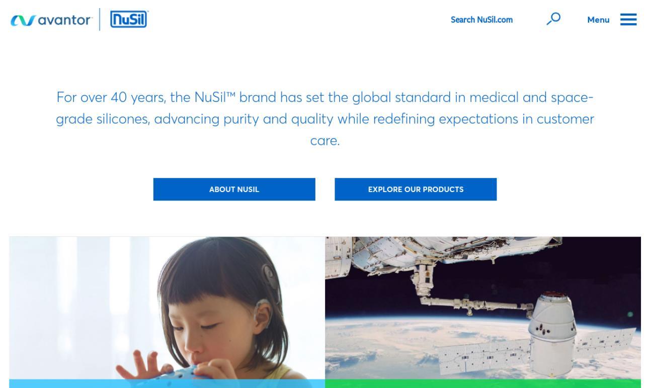 NuSil Technology LLC