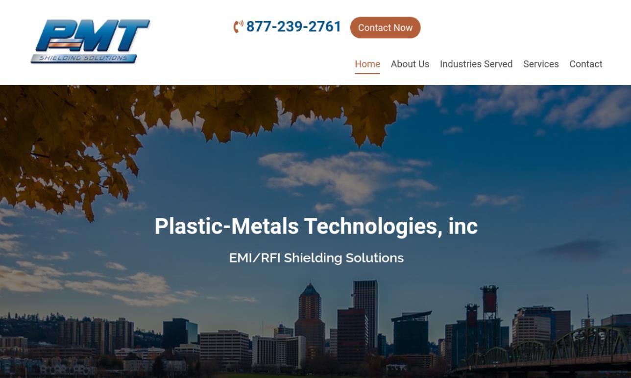 Plastic-Metals Technologies, Inc.