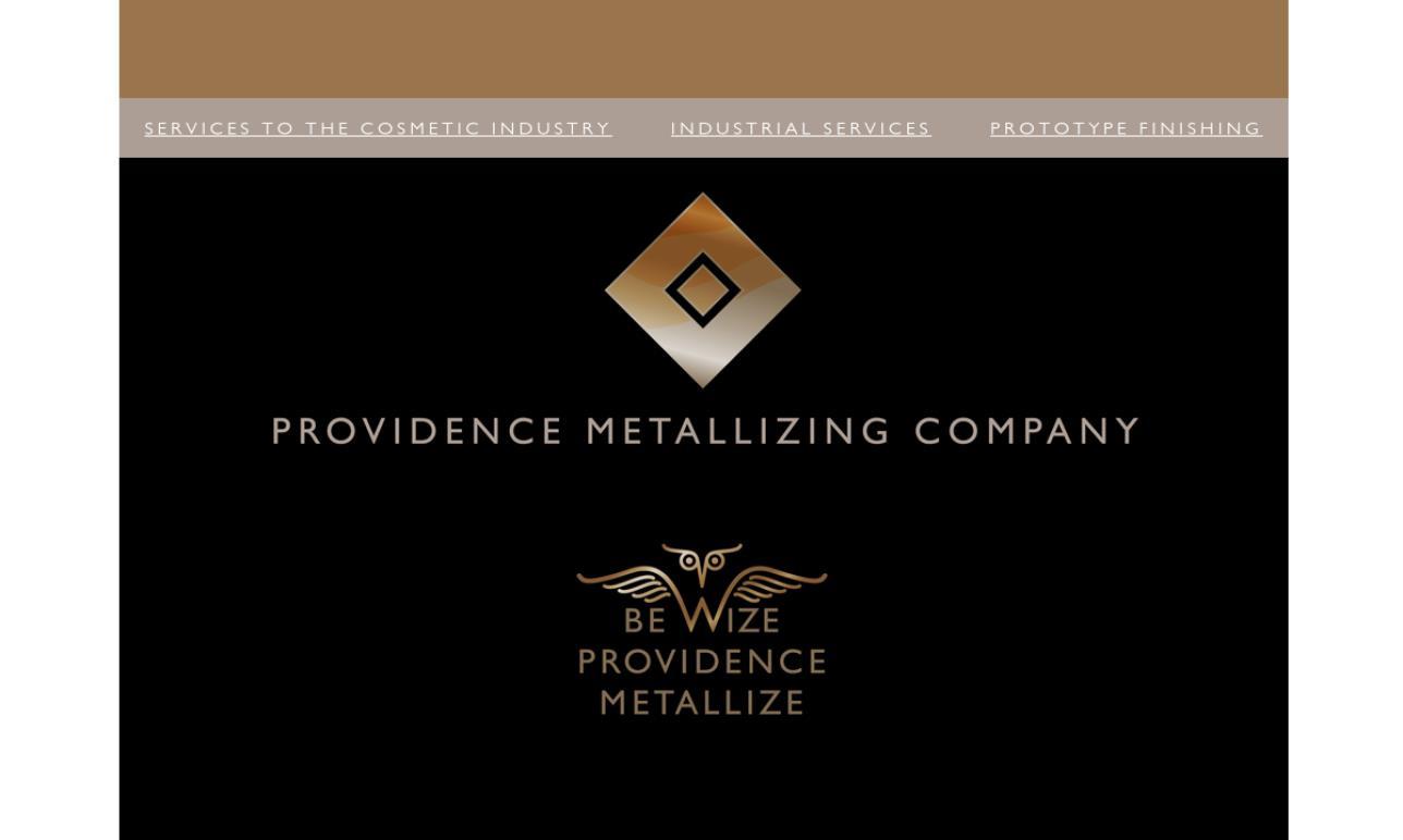 Providence Metallizing Company