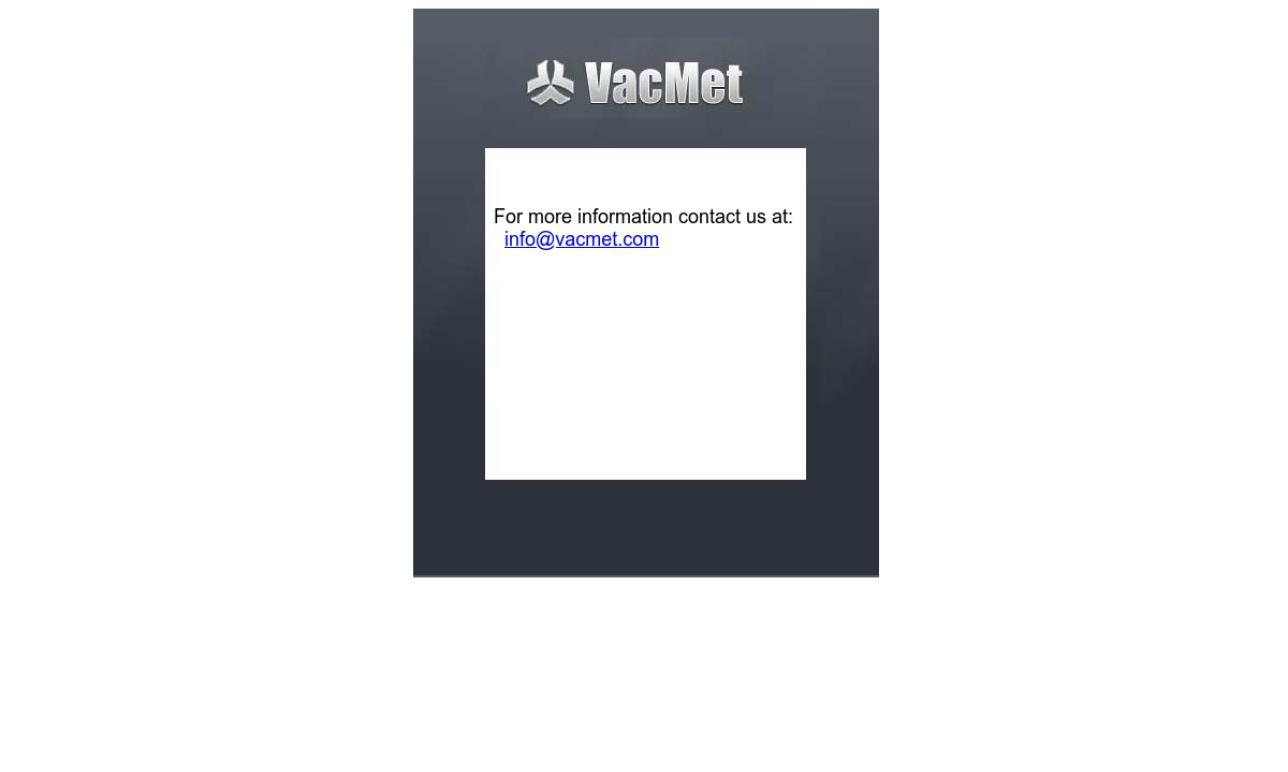 Vacuum Metalizing Co. Inc.