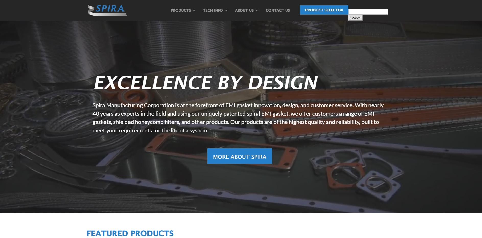 Spira Manufacturing Corporation