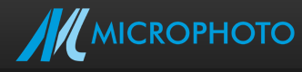 Microphoto, Inc. Logo
