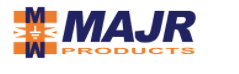 MAJR Products Corporation Logo